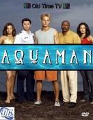 Aquaman - Movie Cover (xs thumbnail)