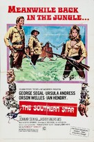 The Southern Star - Movie Poster (xs thumbnail)
