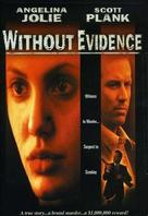 Without Evidence - British Movie Poster (xs thumbnail)