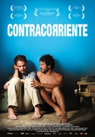 Contracorriente - Spanish Movie Poster (xs thumbnail)