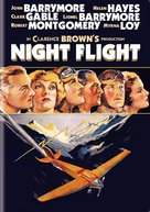 Night Flight - Movie Cover (xs thumbnail)