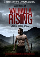 Valhalla Rising - DVD cover (xs thumbnail)
