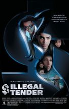 Illegal Tender - Movie Poster (xs thumbnail)