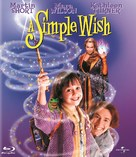 A Simple Wish - Blu-Ray movie cover (xs thumbnail)