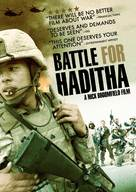 Battle for Haditha - Movie Cover (xs thumbnail)