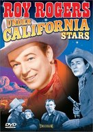 Under California Stars - DVD cover (xs thumbnail)
