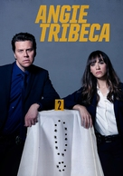 """""""Angie Tribeca"""" - Movie Cover (xs thumbnail)"""