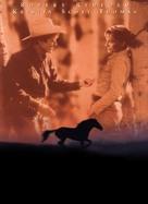 The Horse Whisperer - Key art (xs thumbnail)