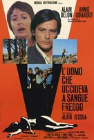 Traitement de choc - Italian Movie Poster (xs thumbnail)