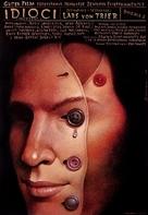 Idioterne - Polish Movie Poster (xs thumbnail)