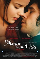 Bright Star - Mexican Movie Poster (xs thumbnail)