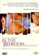 In the Bedroom - German Movie Cover (xs thumbnail)