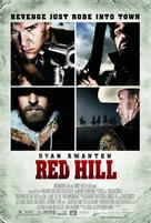 Red Hill - Movie Poster (xs thumbnail)