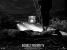 Double Indemnity - Homage movie poster (xs thumbnail)