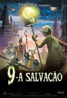 9 - Brazilian Movie Poster (xs thumbnail)