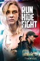 Run Hide Fight - Australian Movie Cover (xs thumbnail)