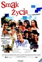L'auberge espagnole - Polish Movie Poster (xs thumbnail)