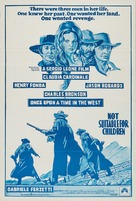 C'era una volta il West - Australian Movie Poster (xs thumbnail)