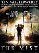 The Mist - Swiss Movie Poster (xs thumbnail)