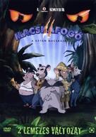 Macskafogó 2 - A sátán macskája - Hungarian DVD cover (xs thumbnail)