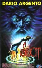La setta - VHS cover (xs thumbnail)