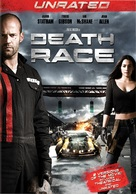 Death Race - Movie Cover (xs thumbnail)