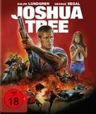 Joshua Tree - German Blu-Ray cover (xs thumbnail)