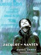 Jacquot de Nantes - French Movie Poster (xs thumbnail)
