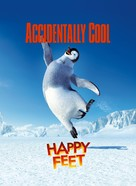 Happy Feet - Movie Poster (xs thumbnail)