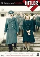 La traque des nazis - Italian Movie Cover (xs thumbnail)