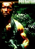 Predator - VHS movie cover (xs thumbnail)