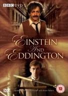 Einstein and Eddington - British Movie Cover (xs thumbnail)