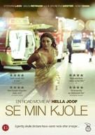 Se min kjole - Danish DVD cover (xs thumbnail)