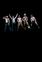 Magic Mike - Key art (xs thumbnail)