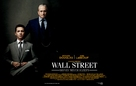 Wall Street: Money Never Sleeps - British Movie Poster (xs thumbnail)