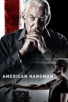 American Hangman - Canadian DVD movie cover (xs thumbnail)