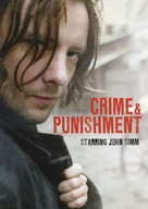 Crime and Punishment - British Movie Poster (xs thumbnail)