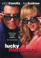 Lucky Numbers - DVD movie cover (xs thumbnail)