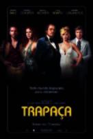 American Hustle - Brazilian Movie Poster (xs thumbnail)