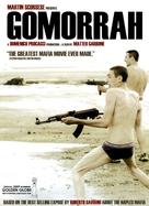 Gomorra - DVD movie cover (xs thumbnail)