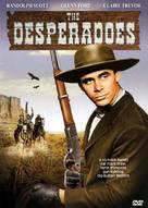 The Desperadoes - DVD cover (xs thumbnail)
