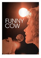 Funny Cow - British Movie Poster (xs thumbnail)
