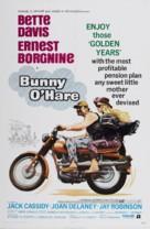 Bunny O'Hare - Movie Poster (xs thumbnail)