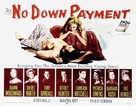 No Down Payment - Movie Poster (xs thumbnail)