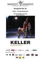 Keller - German Movie Poster (xs thumbnail)