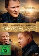 The Grace Card - German DVD cover (xs thumbnail)