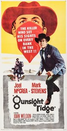 Gunsight Ridge - Movie Poster (xs thumbnail)