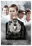 Stand by Me - poster (xs thumbnail)