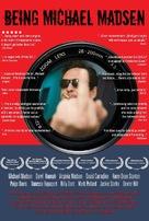 Being Michael Madsen - Movie Poster (xs thumbnail)