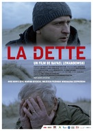 Kret - French Movie Poster (xs thumbnail)